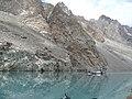 Pure reflection - Attabad Lake.jpg