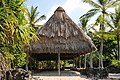 Puuhonua o Honaunau Historical Park, Captain Cook (504597) (23976739541).jpg