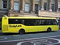Quaylink bus side on 9 Apr 09.JPG