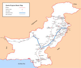 Quetta Express Route Map.png