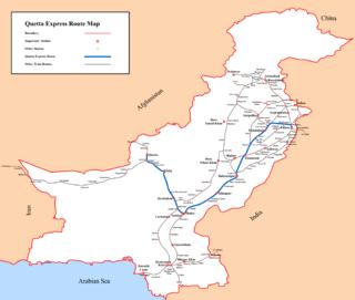<i>Akbar Express</i>