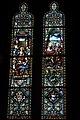 Quintin (Côtes-d'Armor) Basilique Notre-Dame-de-Délivrance Vitrail 984.jpg
