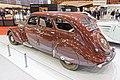 Rétromobile 2015 - Peugeot 402 Limousine - 1935 - 005.jpg