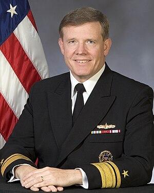 Robert D. Reilly Jr. - RADM Robert D. Reilly Jr., USN (Retired)