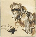 REmbrandt Head of an Oriental in a Turban.jpg