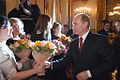 RIAN archive 123976 President Putin greets the Kremlin museum personnel.jpg