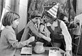 RIAN archive 97517 Children with Buratino.jpg