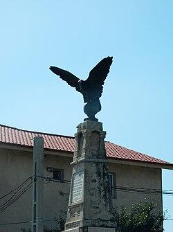 RO PH Bucov monument 1.jpg