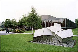 RTÉ Radio Centre Radio production centre for Irish broadcaster Raidió Teilifís Éireann