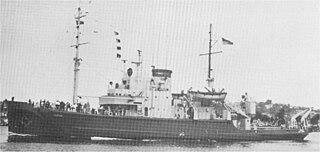 USS <i>Snatch</i> (ARS-27)