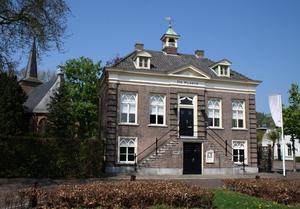 Berlicum - 'De Plaets' (1845), former town hall