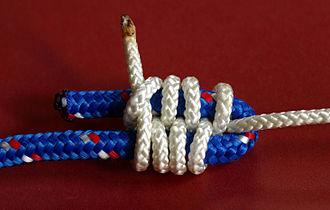Racking bend - Image: Racking Bend
