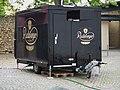 Radeberger mobiler Getränkeausschank 2011.JPG