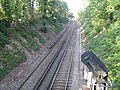 Railway to Sevenoaks - geograph.org.uk - 1451511.jpg