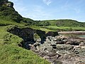 Raised beach at Sharpers Cove - geograph.org.uk - 844848.jpg