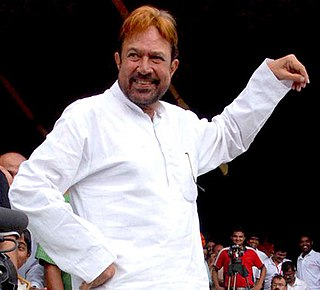 Rajesh Khanna Indian actor, film producer and politician