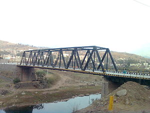 Rajouri - New Rajouri Bridge