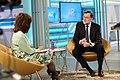 """Rajoy es entrevistado en """"El Programa de Ana Rosa"""", de Telecinco 04.jpg"""