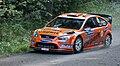 Rally Finland 2010 - shakedown - Henning Solberg 2.jpg
