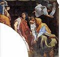 Raphael Sibyls and Prophets frescos s Maria della Pace 04.jpg