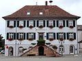 Rathaus Mühlenbach Schwarzwald 2013.jpg