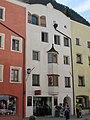 Rattenberg (Tirol), Bürgerhaus, Südtiroler Straße 17.JPG