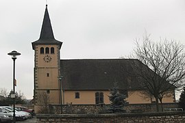 Reformed Church (EPRAL)