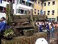 Ravensburg Rutenfest 2005 Festzug Burghaldentorkel.jpg
