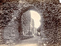 Reading Abbey, The south doorway of the Abbey Church, 1890-1899.jpg