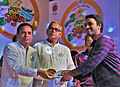 Receive gifts from the Hilsa Festival Chandpur.jpg