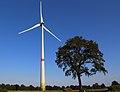 Recker Energiepark Windkraftanlage 02.JPG