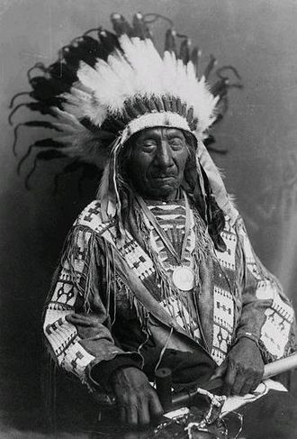 Red Cloud - Red Cloud