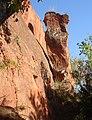 Red Rock Canyon State Park - Oklahoma, USA - panoramio (9).jpg