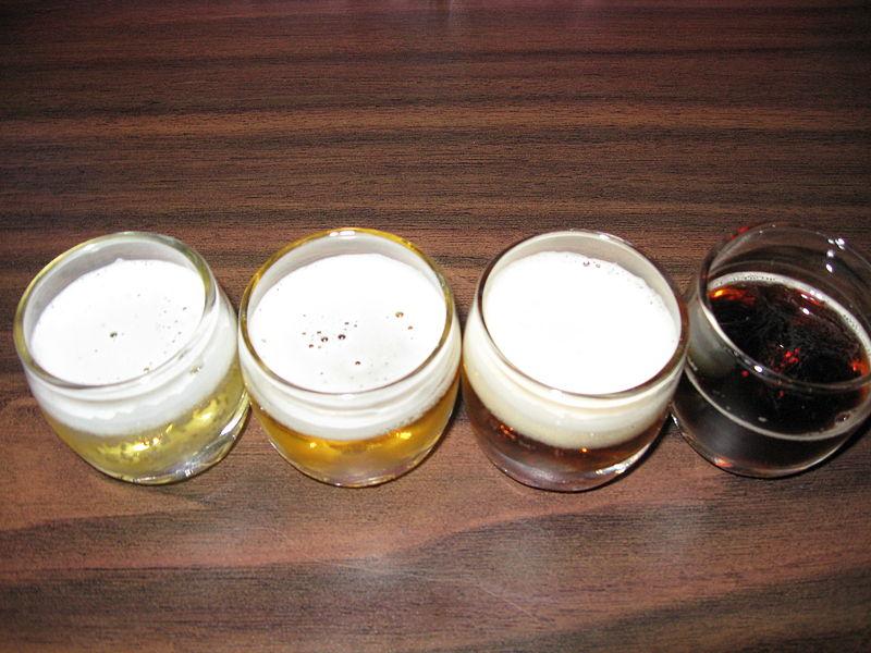 Minneapolis Beer Brewery Tours