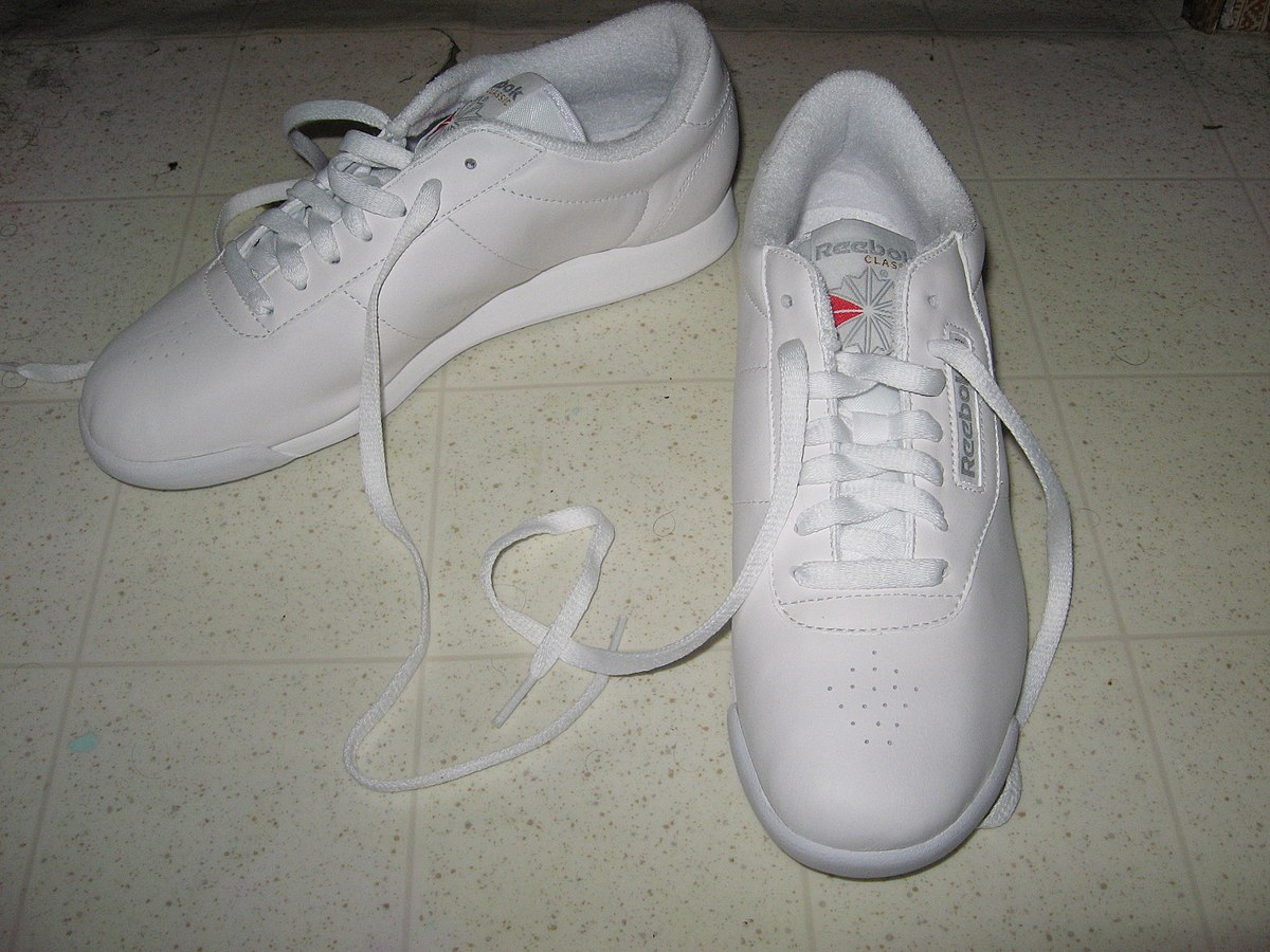 newest 88925 c95d4 Reebok Princess - Wikipedia