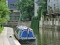 Regent's Canal, Camden Town - geograph.org.uk - 864049.jpg