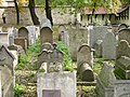 Remuh Jewish Cemetery in Kraków (Poland)20.jpg