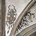 Renaissance-Fresken im Münster St. Johannes Bad Mergentheim. Wunderschön und gut erhalten.jpg