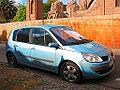 Renault Scenic Megane 2.0 Expression 2007 (15739016578).jpg