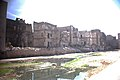 Rencontre des cultures arabe et juive au Maroc - Mellah Ruins (5201888394).jpg
