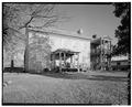 Renick House, U.S. Route 219, Renicks Valley, Greenbrier County, WV HABS WVA,13-RENI,1-3.tif