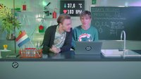 File:Rens takes modafinil and gets annoyed - Drugslab.webm