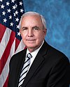 Rep. Carlos Gimenez official photo, 117th Congress.jpg