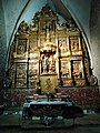 Retaule de Sant Abdó i Senén a Santa Maria d'Arles.jpg
