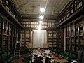 Rettorato firenze, biblioteca 01.JPG