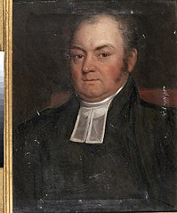Rev Matthew Worthington (1732-1797)