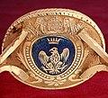 Revers d'un anneau cardinalice aux armes de Leon XII.jpg