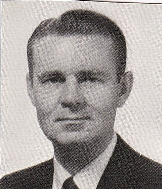 William Y. Thompson - Thompson (1970) in Louisiana Tech University The Lagniappe yearbook