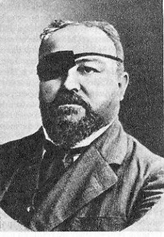 Richard Teichmann - Teichmann c. 1900–1910