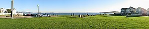Marina Bay, Richmond, California - Image: Richmond Marina Bay Shimada Friendship Park 01